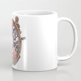 Ezra Koenig of Vampire Weekend Coffee Mug