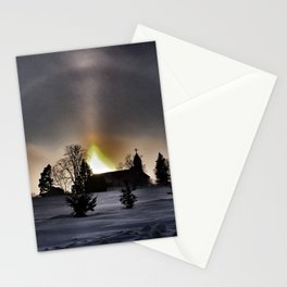 Saint Peters Sun Dog Stationery Cards