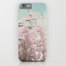 Weeping Cherry iPhone 6s Slim Case