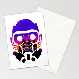 Guardians of the Galaxy [v.2] Stationery Cards