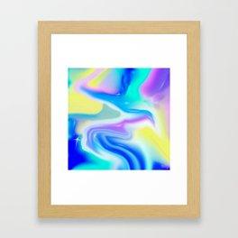 Skyies Framed Art Print
