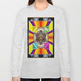 Radiating Light* Long Sleeve T-shirt