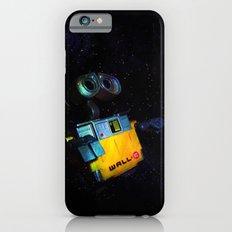 Wall-E iPhone 6s Slim Case