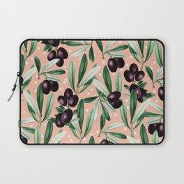 Sour Grapes   Laptop Sleeve