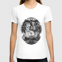 levi T-shirts featuring Levi Miller vs Ted Tuesday #2 by Levi Miller