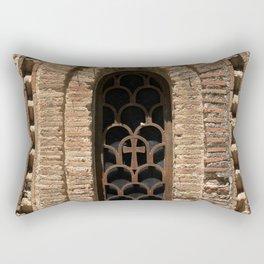 Athens XV Rectangular Pillow