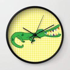 Cocó Wall Clock