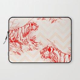 Territorial Laptop Sleeve