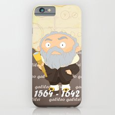 Galileo Galilei Slim Case iPhone 6s