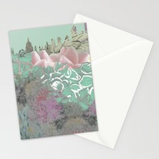 CityEscape Stationery Cards