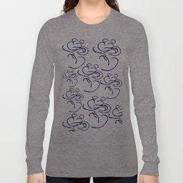 I can´t understand Long Sleeve T-shirt
