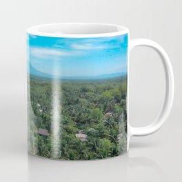 The Palm Jungle Coffee Mug