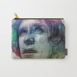 The Eighth Doctor Carry-All Pouch