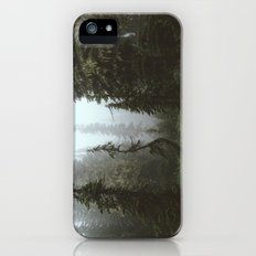 Rainier Forest Slim Case iPhone (5, 5s)