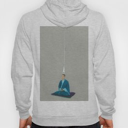 Paths to the Waterfall - two Hoody