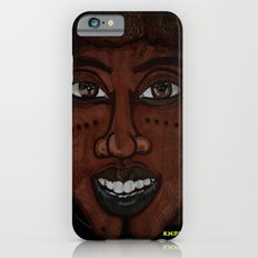 Afrikan Beauty Slim Case iPhone 6s