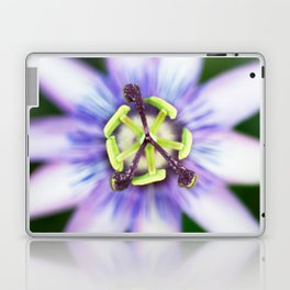 Peace Flower Laptop & iPad Skin