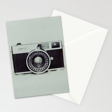Film Camera Love: Canon Stationery Cards