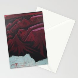 The Plateau Stationery Cards