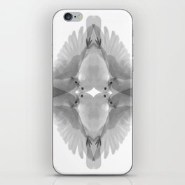 dove dreams iPhone Skin