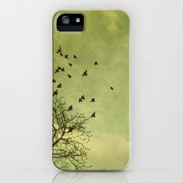 Sayonara. iPhone Case