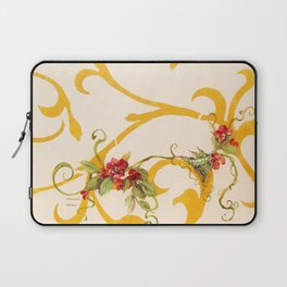 Hummingbird Nest Laptop Sleeve