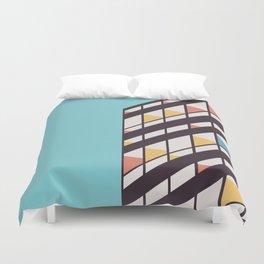Le Corbusier Duvet Cover