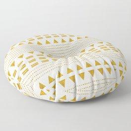 NORTH BOHO STRIPE Floor Pillow