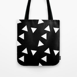 The Triangles Tote Bag