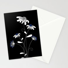 flower..1 Stationery Cards