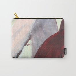 Be Bold and Move Along Carry-All Pouch