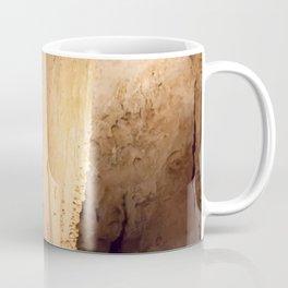 Cavern Abstract Coffee Mug