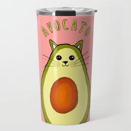 Avocato avocado Travel Mug