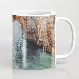 boat life iii / lagos, portugal Coffee Mug