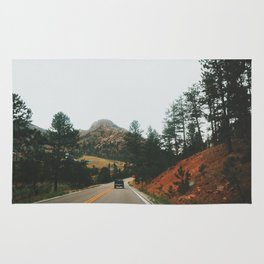 Take Me Home , Country Roads Rug
