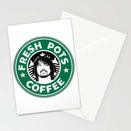 Grohl - Fresh Pots Stationery Cards