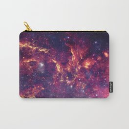 Star Field in Deep Space Carry-All Pouch