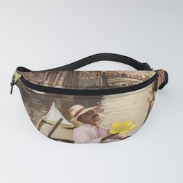 The Suitor II Fanny Pack