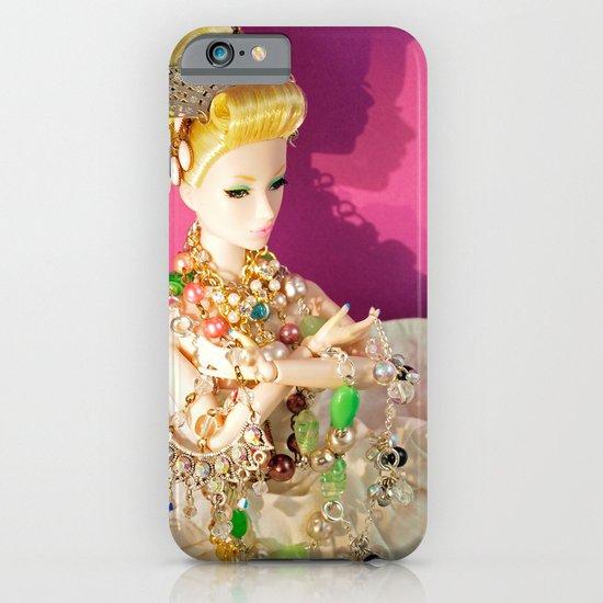 Glitteratti iPhone & iPod Case