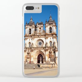 Portugal (RR202) Clear iPhone Case
