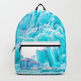 Frozen #photography #nature Backpack
