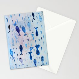 Transparencies Stationery Cards