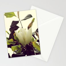 Scattered Teardrops Stationery Cards