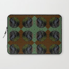 Nature Portals Pattern Laptop Sleeve