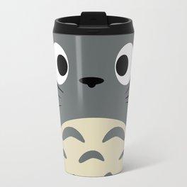 Curiously Troll ~ My Neighbor Troll Travel Mug