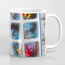 Fly Collection Coffee Mug
