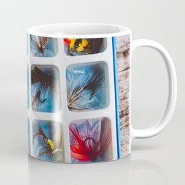 Fly Collection Coffee Mug