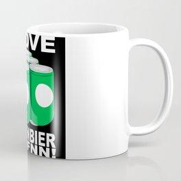 Canned Beer Coffee Mug