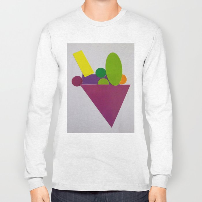 Ice Cream  Long Sleeve T-shirt