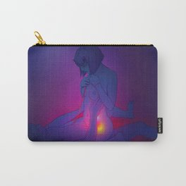 Erotic 1 Carry-All Pouch